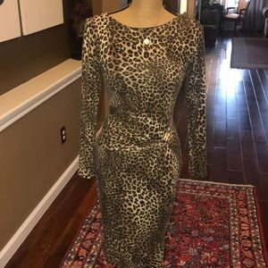 Cachè dress Size S